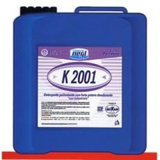 K 2001